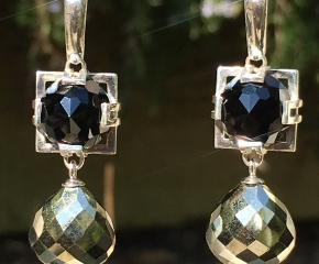 Spinel & Pyrite