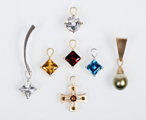 Convertible Charm Collection
