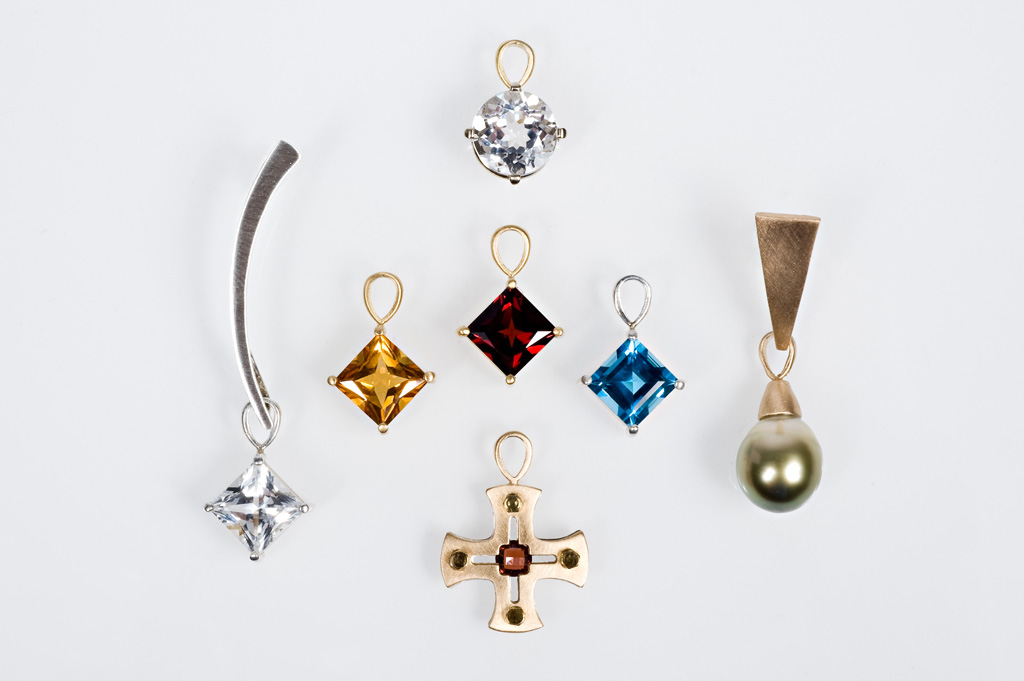Convertible Earring Charms By Reba Engel Collection